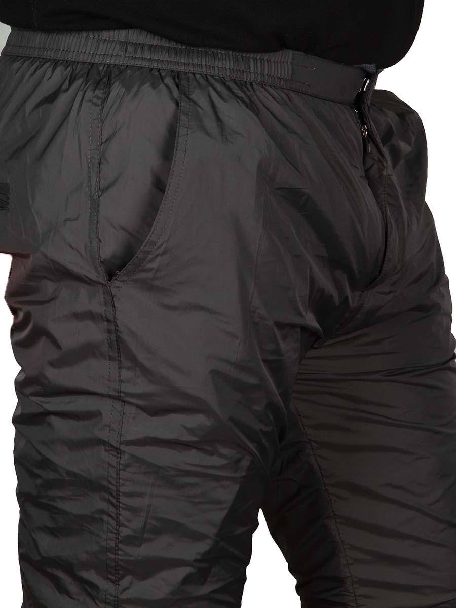Утепленные спортивные брюки с доставкой